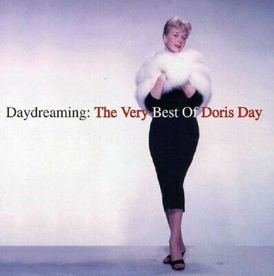 Doris Day - Daydreaming - The Very Best Of Doris Day - Col 4873612 - (CD / Tite