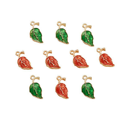 7pcs Colorful Enamel Alloy Crystal Hollow Eyes Pendants Charms Findings 51809