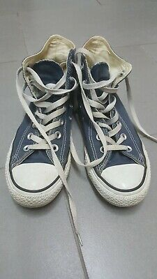 CONVERSE CHUCKS CHUCK ALL STAR Sneaker Turnschuhe 38 38,5 (39) - EUR ...