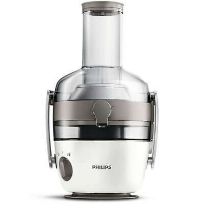 PHILIPS Avance Collection HR1918/80 Entsafter 1000W QuickClean B-Ware