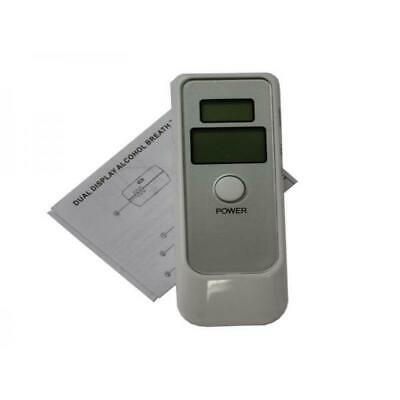 Promilletester Alkoholtester LCD / Digital Alcohol Tester with Clock (6389) ...