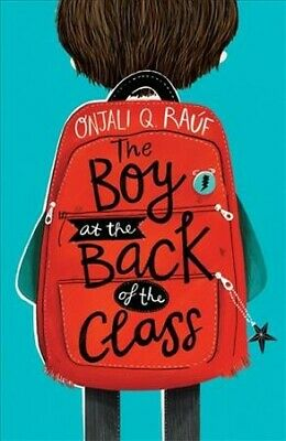 Boy at the Back of the Class, Paperback by Rauf, Onjali Q., ISBN 1510105018, ...