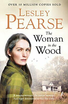 The Woman in the Wood, Pearse, Lesley, Used; Good Book