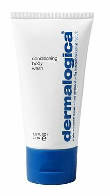 Dermalogica Conditioning Body Wash 75Ml Sealed Genuine Body Therapy