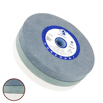 10 Inch Ceramic Grinding Wheel Abrasive Disc for Bench Grinder Polishing Metal
