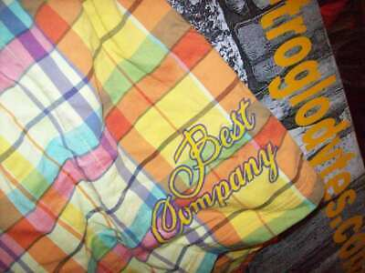 Vintage  Best Company by O. Carretti surf shorts '80s Italy made