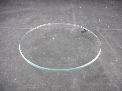 """Laboratory Glass Chemical Watch Glass Beaker Cover 3.5"""" 90mm 1/PACK"""