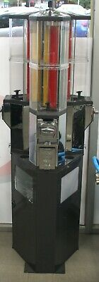 Candy Lolly Vending Machine with Cups Commercial 3 Slots