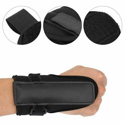 Golf Swing Training Aid Hold Wrist Brace Band Trainer Corrector Practice Tool US