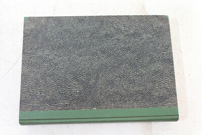Antique Book Photography 480 Pages DDR Vintage Old 1966 Book Collector