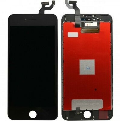 display + frame + touch IPHONE 6 PLUS colore nero