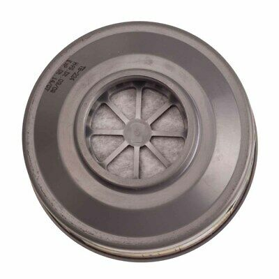 Portwest - Pack of 4 Class ABEK1 Gas Filters Special Thread Grey Regular