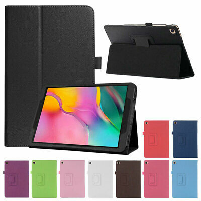 """For Samsung Galaxy Tab S5e 10.5"""" SM-T720 T725 Smart Leather Magnetic Case Cover"""