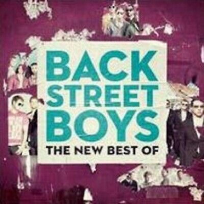 Backstreet Boys - The New Best Of (All Hits & Remixes)