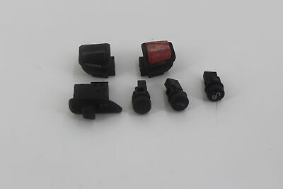 08-12 Piaggio Bv Handle Switches Horn Signals Stop headlight Switch SET