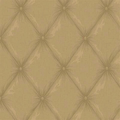 Boutonniere Pearlescent Gold Wallpaper  Ronald Redding 18 Karat II   EK4193