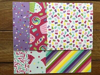 """Stampin' Up! 6x6 Designer Paper Pack """"How Sweet It Is"""""""