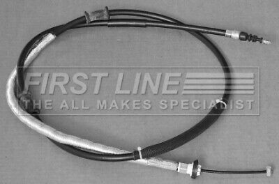 ALFA ROMEO GIULIETTA 940FXC1A 1.8 Handbrake Cable Right 2010 on 940A1.000 New