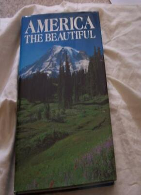 America the Beautiful-Bookthrift