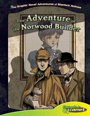 Adventure of the Norwood Builder The Adventure of the Norwood B... 9781602707252