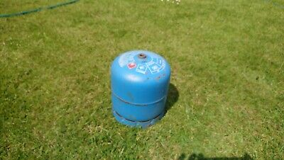 Camping Gaz 907 Gas Bottle - Empty not 904