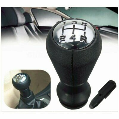 Gear Shift Knob 5 Speed Gear Stick for PEUGEOT 106 107 205 206 207 306 307 308~0