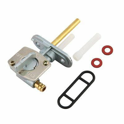 Fuel Gas Petcock Valve Switch Pump For Suzuki LT80 LTZ400 Z400 LTZ250 LTF300CS%Y