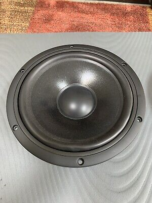 """McIntosh 8"""" Woofer 036103 From HT-1 Speaker Tested Working"""