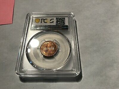 1963 D Lincoln Penny 1C PCGS MS64RD Nice Coin!