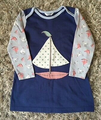 Loyal Baby Boden Dress 18-24 Months Clothing, Shoes & Accessories Dresses