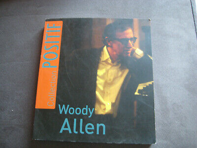 """Woody Allen collection """"Positif"""" EO 2008 comme neuf"""