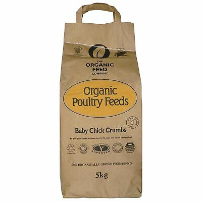 Allen & Page Organic Baby Chick Crumbs (AR109)