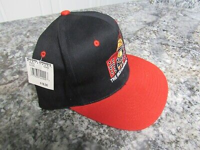 06d7e3e5 Vintage Nike - Michael Jordan Chicago Restaurant Hat. Collectible NOS with  TAGS