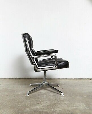 Charles & Ray Eames  Lobby Chair Time Life Sessel ES 108 for Herman Miller
