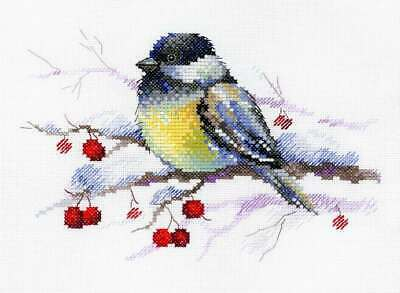 Counted Cross Stitch Kit OVEN BABY