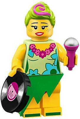 LEGO 71023 The Lego Movie Series 2 Minifigures - Hula Lula NEW
