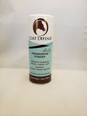 Coat Defense Preventative Powder