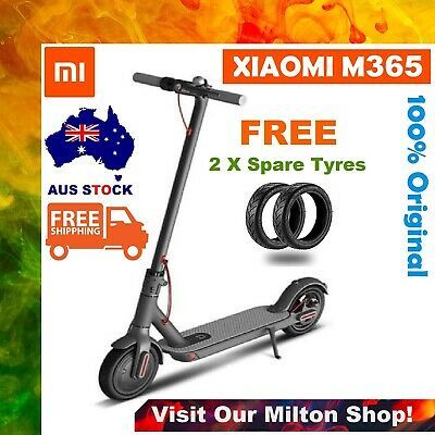 Xiaomi Mi Folding Electric Scooter M365 2019 International Version FREE POST!!