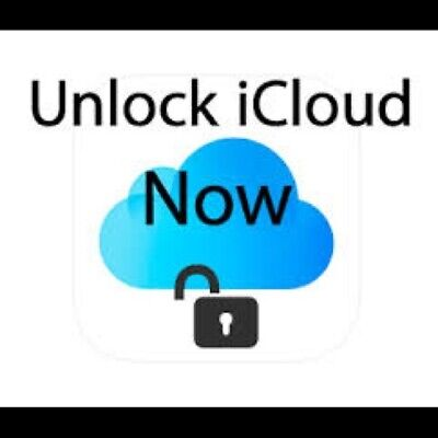 Icloud / Fmi Removal Activation Unlock For Iphone/Ipad Cellular 100% Guaranteed