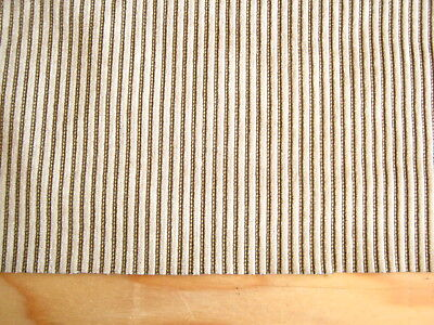 """NOS Jeep Grand Wagoneer Frt Seat(LH) Cloth Insert """"Sand"""" color for 1989~90"""