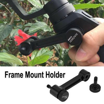 For DJI OSMO Mobile Gimbal Accessories Aluminum Alloy Straight Extension Arm WN