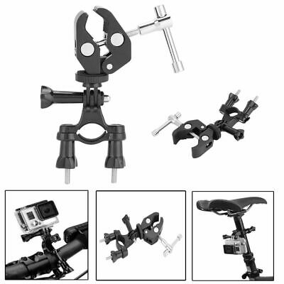 Bicycle Handlebar Action Camera Gimbal Stabilizer Holder for Cycling Bikes WN