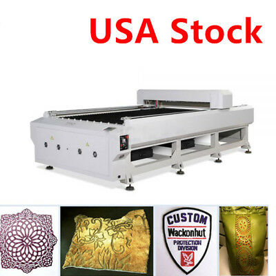 """US Stock! 96"""" x 52"""" XL2513 Laser Cutter, with 150W Laser Tube 220V 60hz"""