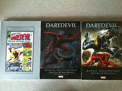 DAREDEVIL: HEART OF DARKNESS TPB Marvel Epic Collection vol #14