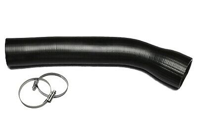 Intercooler Pipe Turbo Hose 860230 13327298 For Vauxhall Astra J 1.7 Cdti