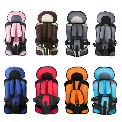 Safety Infant Child Baby Car Seat Toddler Carrier Cushion 9 Months 5 Years