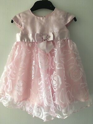 Dresses Latest Collection Of Baby Girls H&m Dress Top Age 1-2 12-24 Months Clothes, Shoes & Accessories