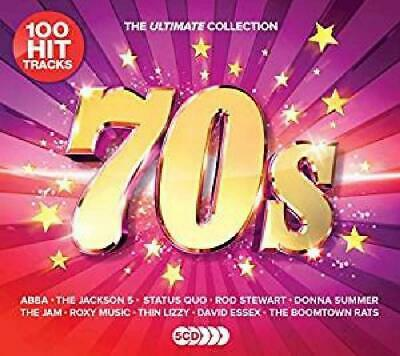 Ultimate Collection: 70s (2019 Edition)