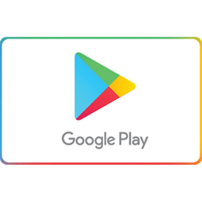 Google Play Gift Card $50 Value, Only $47.50! Free Shipping!
