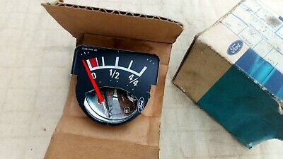 Ford Granada Mk1 - Fuel Gauge , NEW OLD STOCK